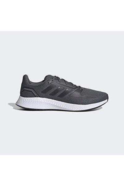 adidas Runfalcon 2.0 Erkek Koşu Ayakkabısı Fy5943 Siyah