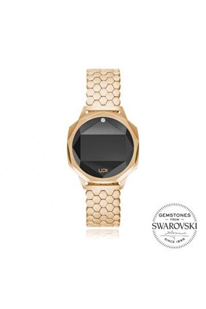 Up! Watch Kadın Kol Saati Iconıc One Swarovskı® Gold
