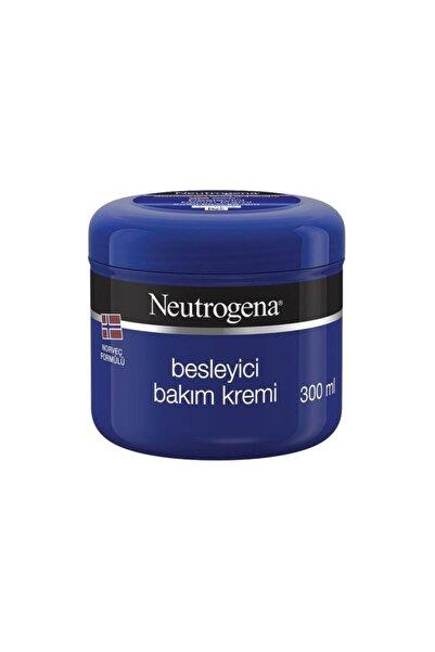 Neutrogena Besleyici Bakım Kremi 300 ml
