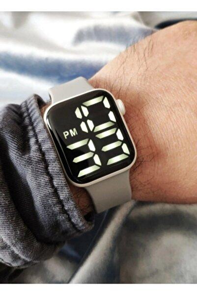 G Sport POLO Apple Watch Model Su Geçirmez Dokunmatik Saat Unisex