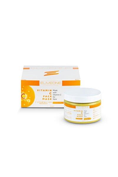 Eliveone Elıveone C Vitaminli Arındırıcı Kil Maskesi