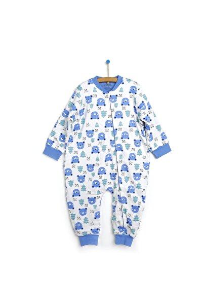 HelloBaby Basic Erkek Bebek Uyku Tulumu