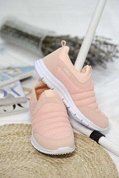 Oksit Calli Piper Fileli Çocuk Sneaker