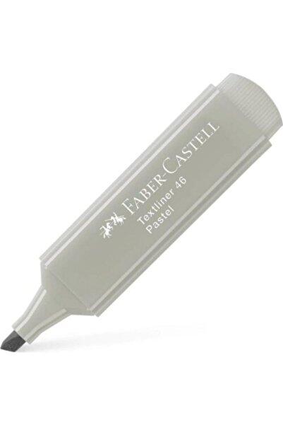 Faber Castell Pastel Fosforlu Kalem Ipek Gri