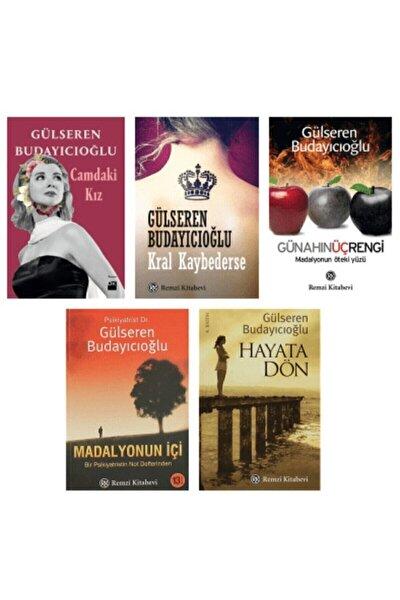 Remzi Kitabevi Gülseren Budayıcıoğlu 5 Kitap Set