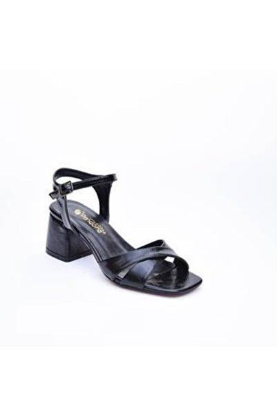 Pandora Kadın Topuklu Ayakkabı Mi040