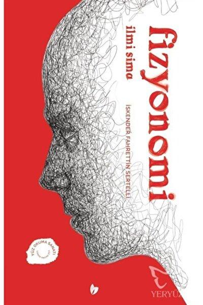 Buğday Kitap Fizyonomi - İskender Fahrettin Sertelli 9786050684803