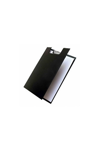 KRAF Sekreterlik A4 Kapaklı Mavi Siyah Kırmız 1045