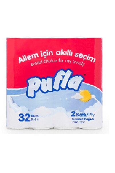 Viking Pufla 32'li Tuvalet Kağıdı