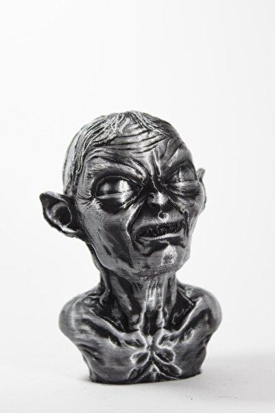 dream3d Gollum Büst Lord Of The Rings Sméagol - 10 cm