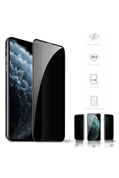 Apple Iphone 11 Kırılmaz Cam 5d Tam Koruma Gizli Hayalet Ekran Koruma