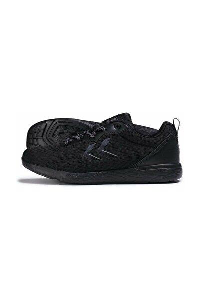 HUMMEL Oslo Sneaker-2 Siyah Unisex Ayakkabı