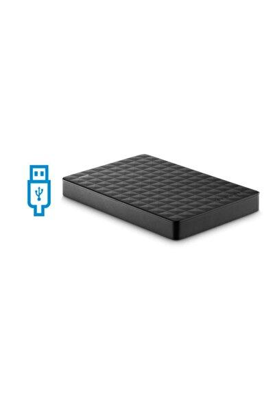 "Seagate Expansion 2tb 2.5"" Usb 3.0 Taşınabilir Disk Stea2000400 (Siyah)"