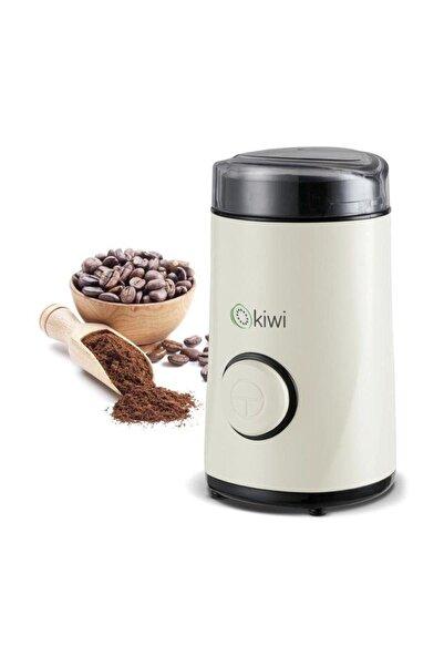 Kiwi 4812 Otomatik Kahve ve Baharat Öğütücü