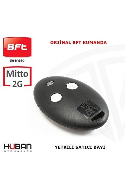 Bft Mitto Kumanda (bariyer,kapı,kepenk,panjur)