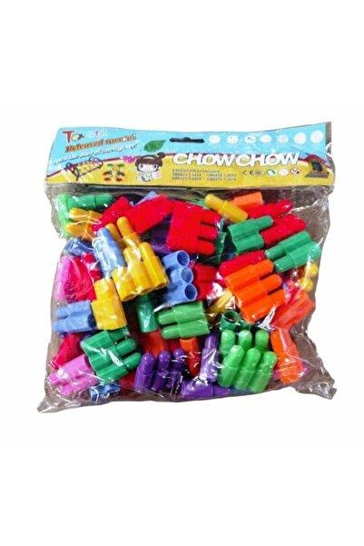 Yuka Parmak Lego