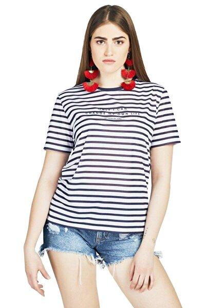 Loft Kadın Tişört Lf2026450