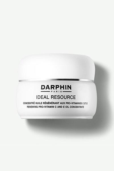 Darphin C&e Vitamini- Ideal Resource Renewing Pro-vitamin C&e Oil Concentrate 60 Kapsül 882381096731