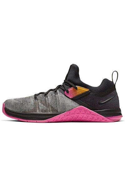 Nike Metcon Flyknit  Bayan Spor Ayakkabı Ar5623002  Ar5623-002