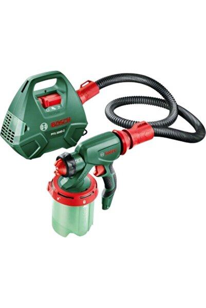 Bosch Pfs 3000-2 Elektrikli Sprey Boya Tabancası 650 Watt