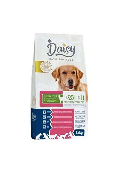Daisy Kuzu Etli Yetişkin Köpek Maması 15 kg