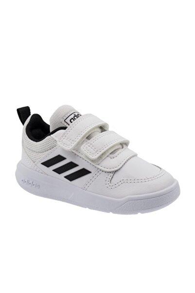 adidas TENSAUR I Beyaz Erkek Çocuk Koşu Ayakkabısı 100630847