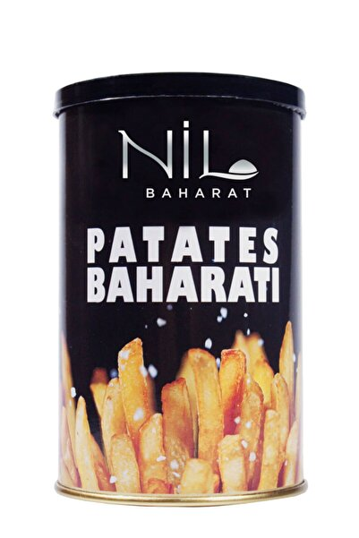 Nil Baharat Kızarmış Patates Baharatı 200 Gr.