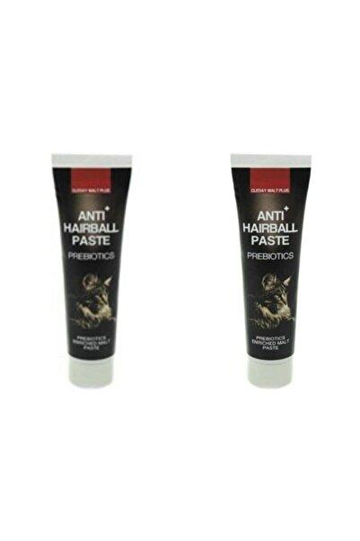 CLEDAY Anti Hairball Paste Kedi Malt Macunu 100 Gr 2 Adet