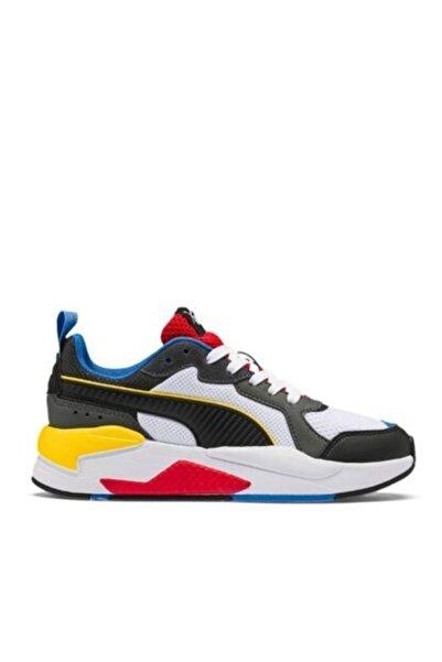 Puma X-RAY JR Beyaz Kadın Sneaker Ayakkabı 100532367