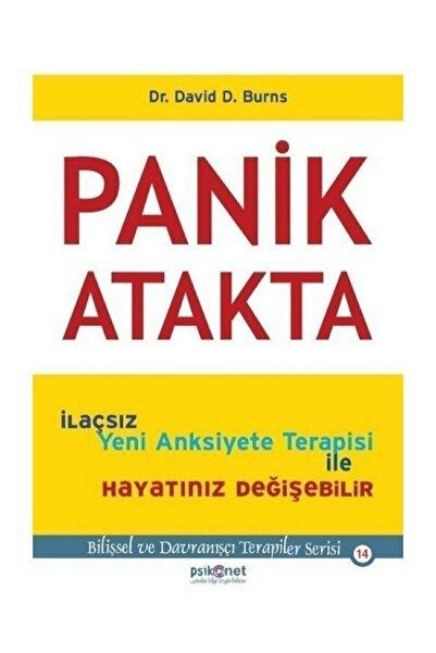 Psikonet Panik Atakta & Bilişsel Ve Davranışçı Terapiler Serisi