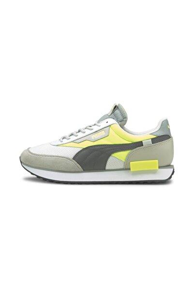 Puma FUTURE RIDER Neon Ayakkabı