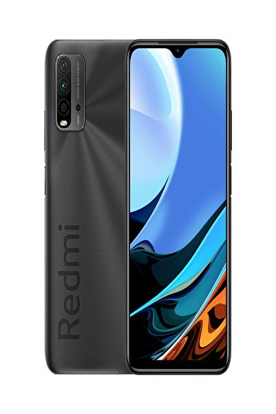 Xiaomi Redmi 9T 4GB + 64GB Gray Cep Telefonu (Xiaomi Türkiye Garantili)