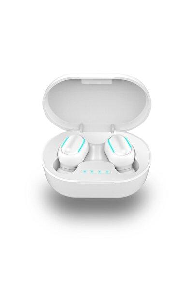 Polosmart Fs45 Soundair Kulakiçi Kablosuz Kulaklık Beyaz