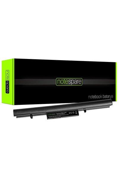 Notespare Grundig Squ-1201 Uyumlu Laptop Batarya Pil