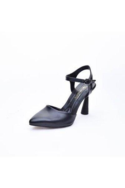 Pandora Kadın Topuklu Ayakkabı Cd103