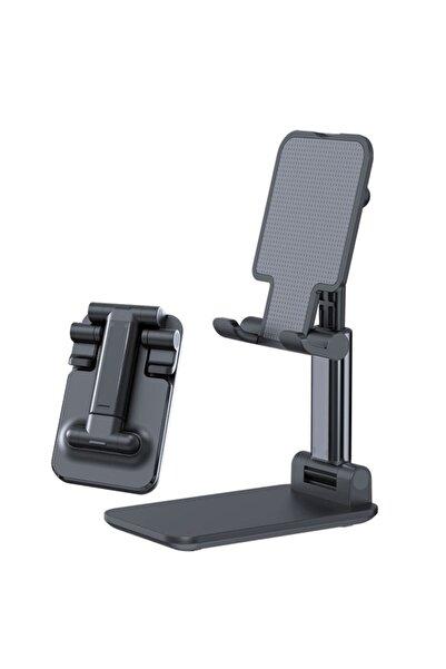 Deilmi Masaüstü Telefon Standı / Tablet Standı Ayarlanabilir 02 Telefon Tutucu