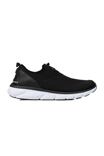 Greyder Kadın Siyah Renkli Yürüyüş Ayakkabısı 57639