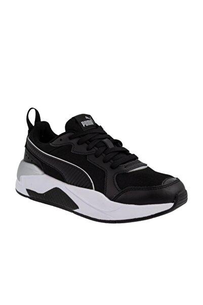 Puma X-RAY PATENT WN S PUMA BL Siyah Kadın Sneaker Ayakkabı 101085444