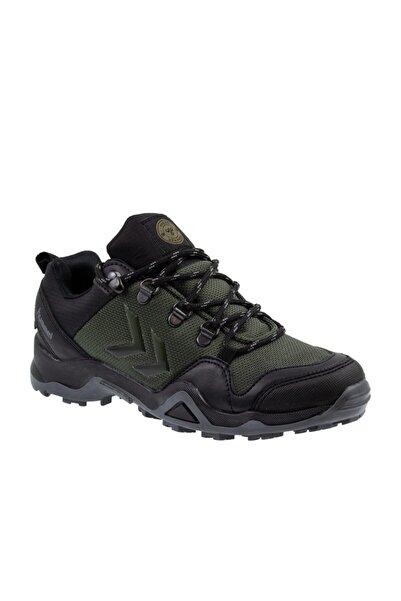 HUMMEL Hiker Low Haki Spor Ayakkabı (206749-6261)