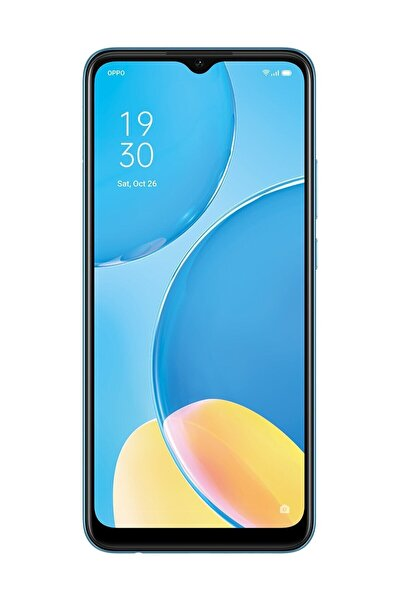 Oppo A15s 64 Gb Cep Telefonu Mavi - Türkiye Garantili