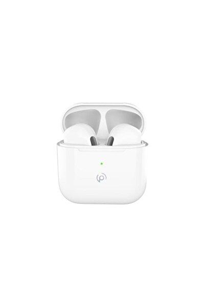 Polosmart Fs52 Sound Pro Mini Kablosuz Kulakiçi Kulaklık - Beyaz