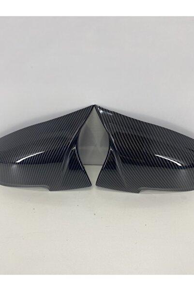 Bmg Otomotiv Bmw F20 F22 Yarasa Carbon Ayna Kapağı