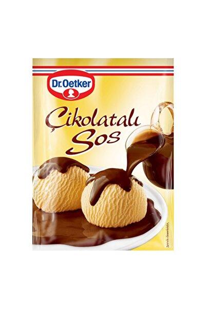 Dr. Oetker Çikolatalı Sos 128 gr 12 Adet