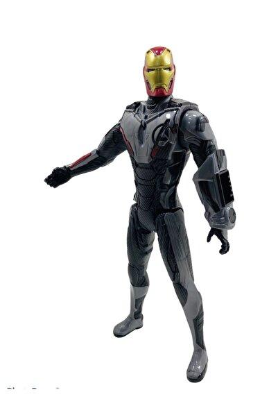 toysandmore Ironman Demir Adam Fx Karakter Figür Oyuncak Lisanslı Net 29 Cm