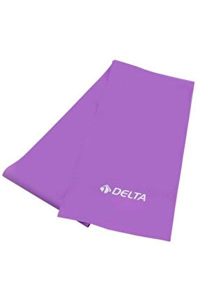 Pilates Bandı Tam Sert 150 x 15 Cm Egzersiz Direnç Lastiği
