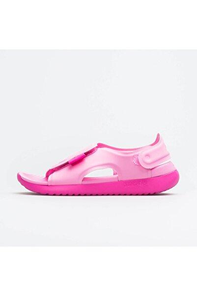 Nike Sunray Adjust 5 Kadın Sandalet Aj9076 601