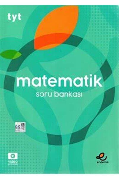 Endemik Yayınları Tyt Matematik Soru Bankası   Endemik Komisyon  