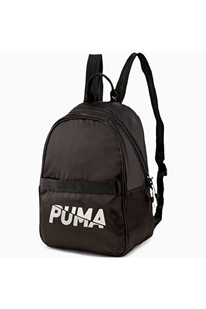 Puma CORE BASE Siyah Kadın Sırt Çantası 101118381