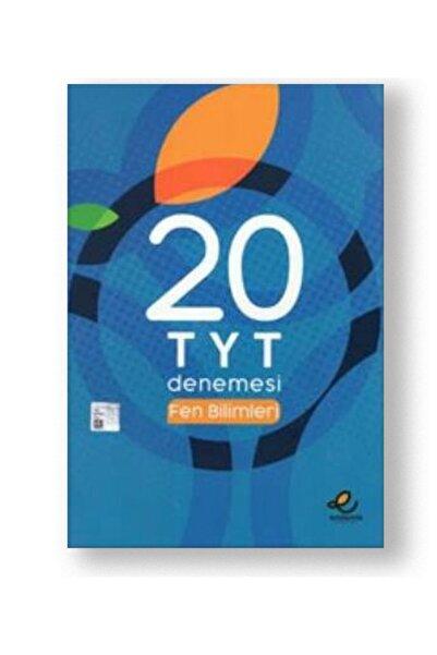 Endemik Yayınları Endemik Tyt Fen Bilimleri 20 Li Deneme