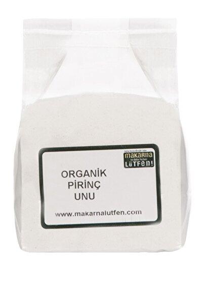 Makarna Lütfen Organik Pirinç Unu 250 g